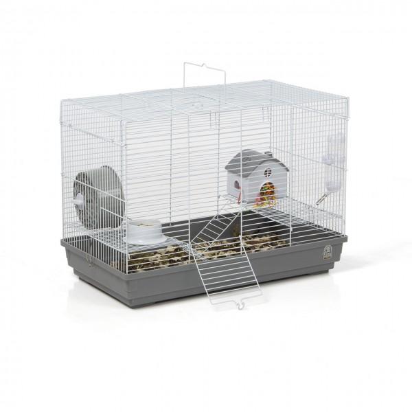 Hamsterkäfig GERNSBACH | Zwerghamsterkäfig Käfig für Hamster