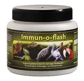 Immun-o-flash 180 gr.