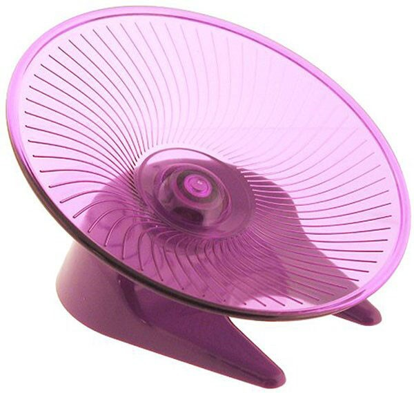 Flying Saucer Laufteller large 30,4 cm