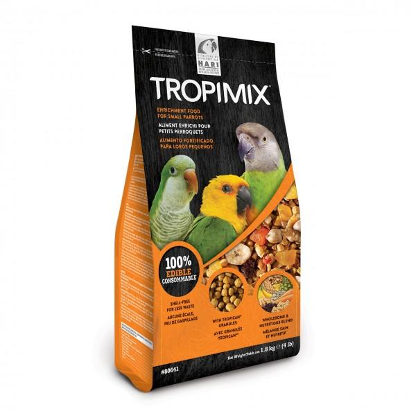 Papageienfutter TROPIMIX Small Parrots 1,8kg