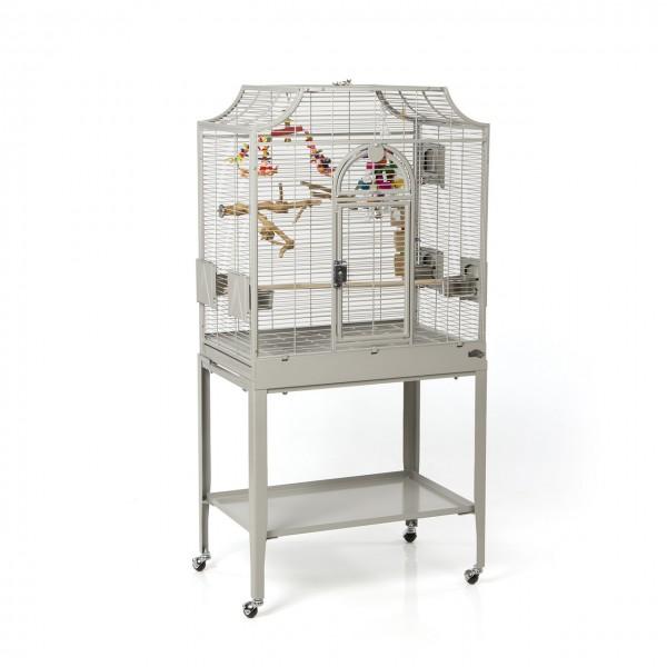 Vogelkäfig Madeira I - Platinum von Montana Cages