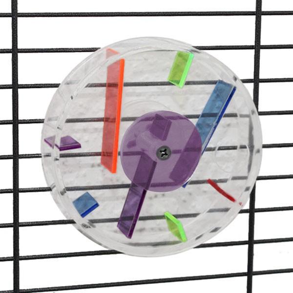 Acrylic Foraging Wheel-M