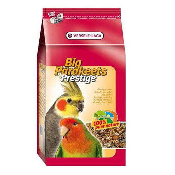 Versele Prestige für Großsittiche  4  kg