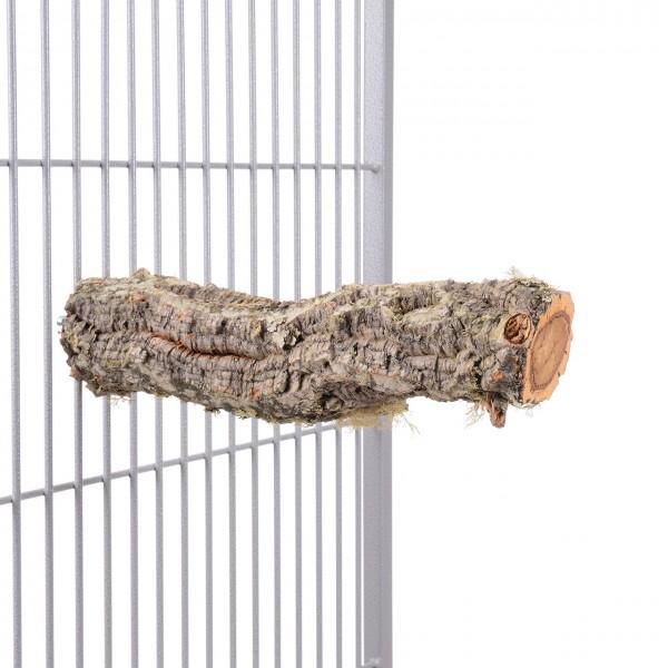 Natur Kork Vogel-Sitzstange - Large