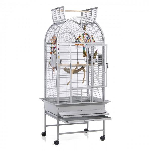 Vogelkäfig Haiti - Platinum von Montana Cages