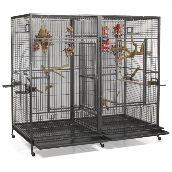 Voliere XXL Arkansas II - Antik von Montana Cages