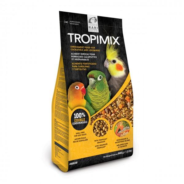TROPIMIX Cockatiels & Lovebirds 908gr.