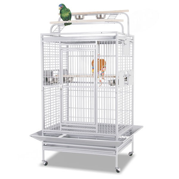 Hacienda Play - Platinum von Montana Cages