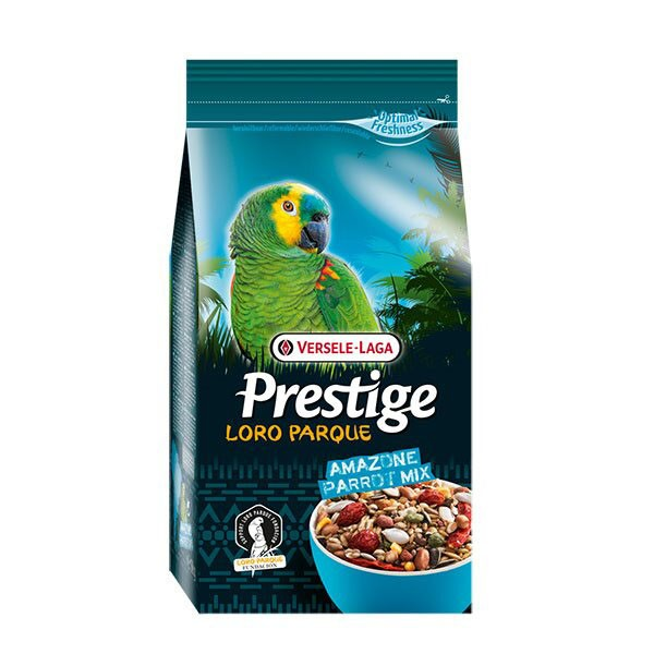 Versele Loro Parque Mix Amazon Parrot - 1 kg