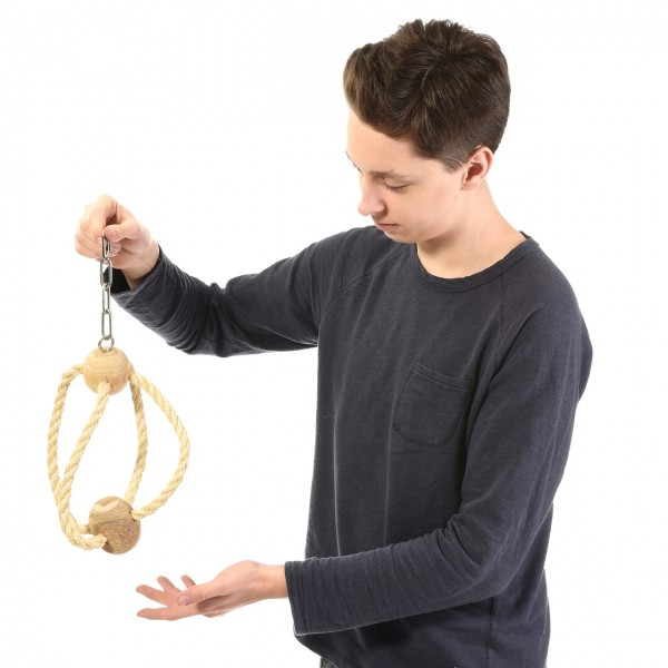 Rope Ball Small
