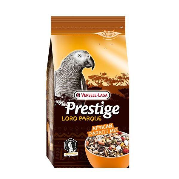 Versele Loro Parque Mix African Parrot - 1 kg