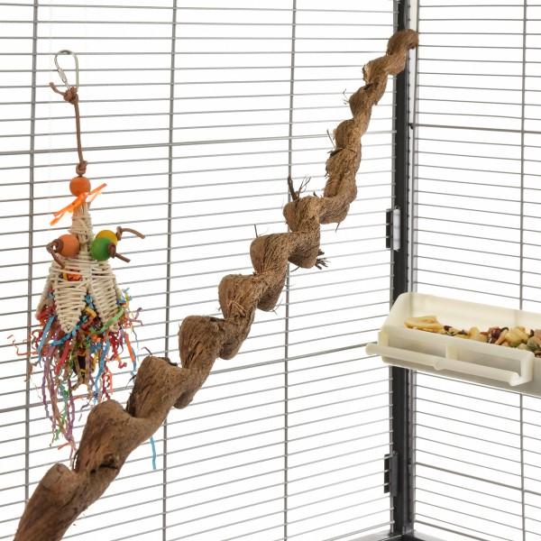 Spiral Liane 90-100cm / 2-3 cm | Perfekt zum spielen oder schaukel