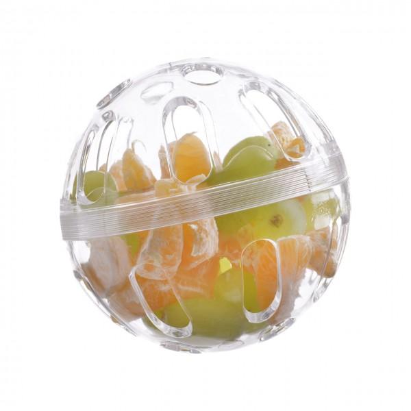 """Tischspielzeug """"Foraging Ball XXL"""" der riesige Futterball für Papageien"""