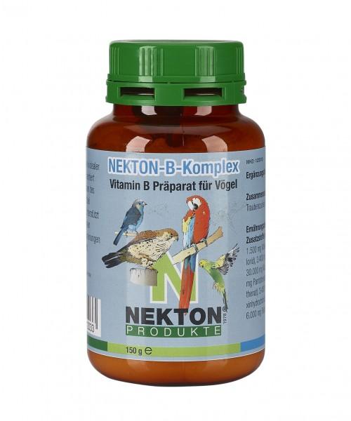 NEKTON-B-Komplex 150gr | Vitamin-B-Komplex für alle Vogelarten