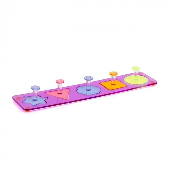 """Trickspielzeug """"Puzzle Toy"""" für Papageien"""
