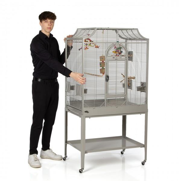 Vogelkäfig Madeira II - Platinum von Montana Cages