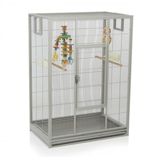 Vogelkäfig Melbourne 80 - Platinum von Montana Cages
