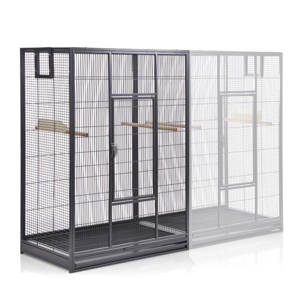 Anbaukit für Melbourne 80 und 160 Antik von Montana Cages