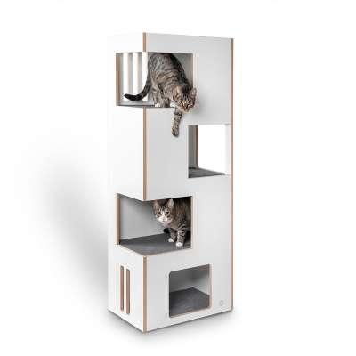 cat castle xxl kratzm bel kletterm bel g nstig kaufen parrotshop rh parrotshop de