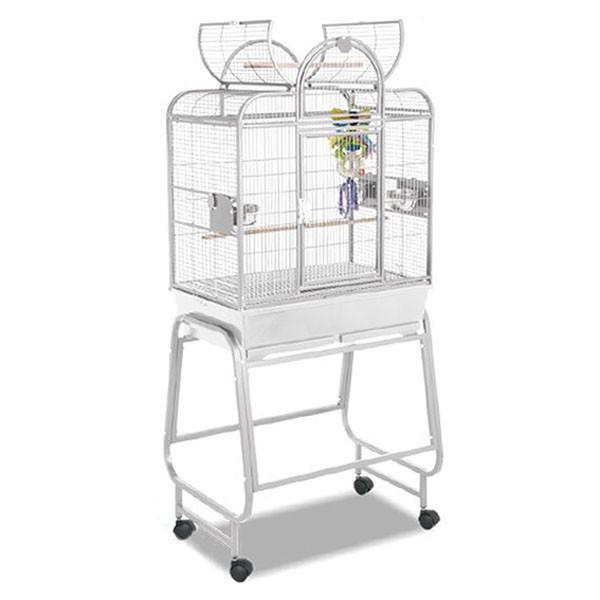 Vogelkäfig San Remo II - Platinum von Montana Cages