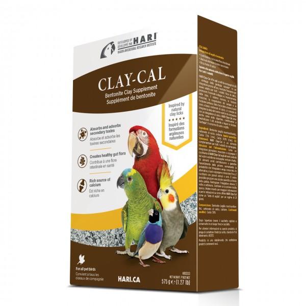 CLAY-CAL - Bentonit als Ergänzungsmittel 575gr.