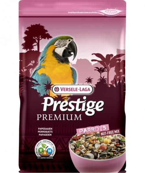 Versele Premium Papageien - 10 kg
