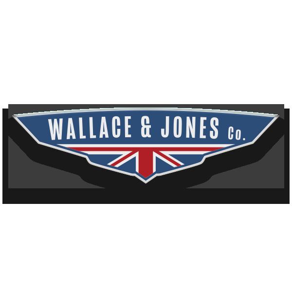 Wallace & Jones