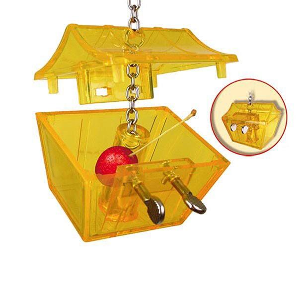 """Versteck-Spielzeug """"Parrot''s Treasure"""""""