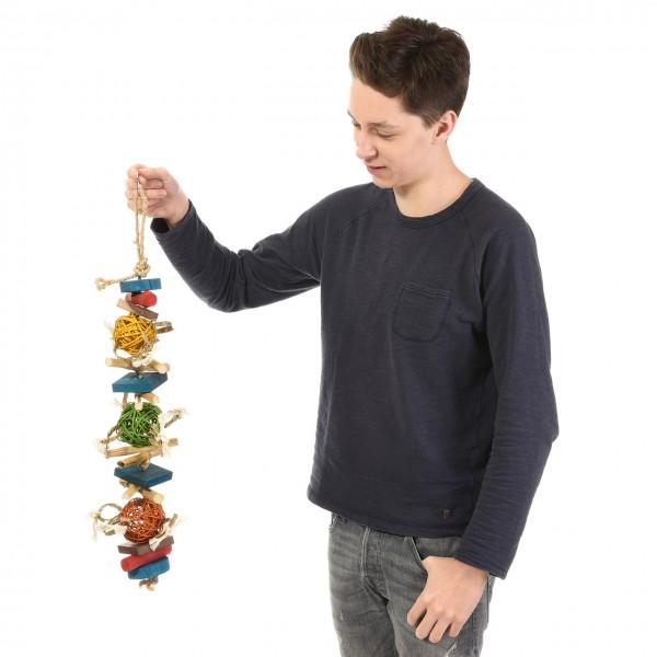 Vogelspielzeug Nature pur LARGE