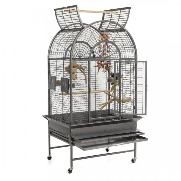 Papageienkäfig New Jersey - Antik von Montana Cages
