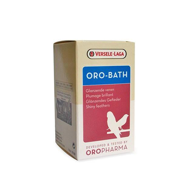 Oro-Bath 50gr.