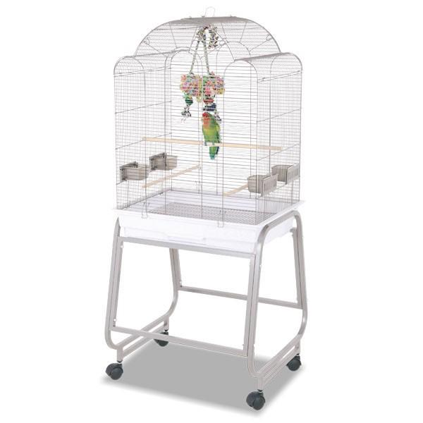 Vogelkäfig Memphis I - Platinum von Montana Cages