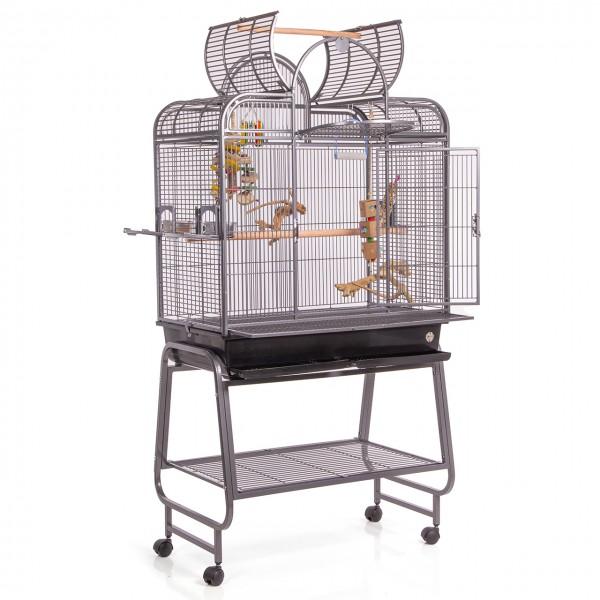 Vogelkäfig San Remo II - Antik von Montana Cages