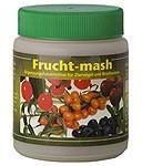"""Fruchtmix """"Frucht-mash 160gr"""" für Sittiche & Papageien"""
