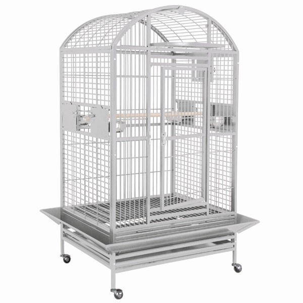 Hacienda Dome - Platinum von Montana Cages