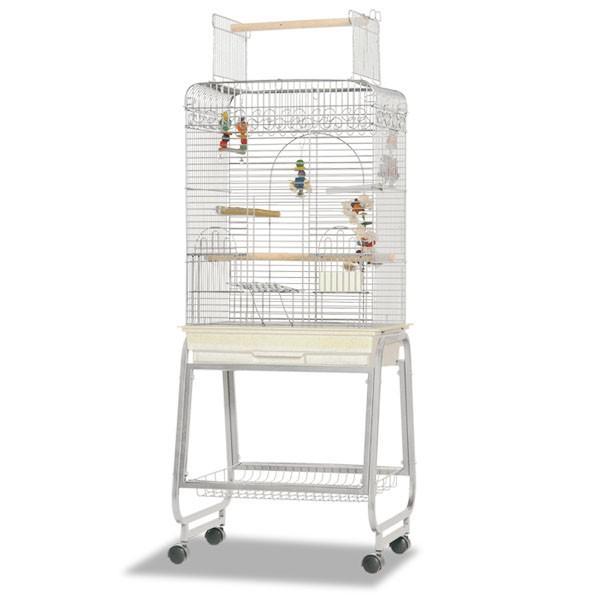 Birdyhome - Platinum von Montana Cages