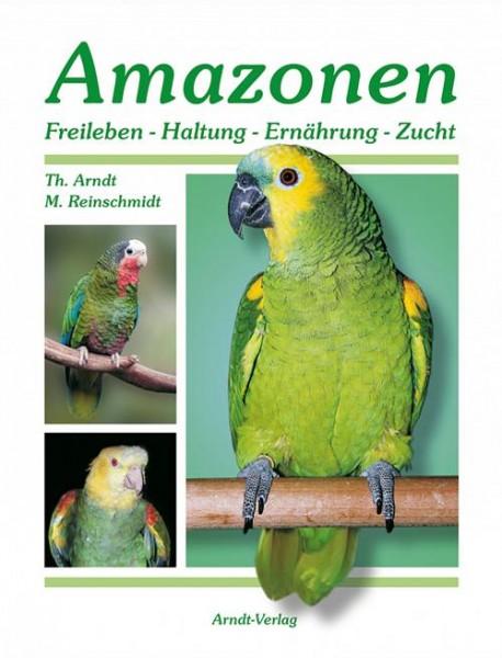Amazonen Band 1: 144 S., (21 cm x 26 cm), über 155 farbige Foto